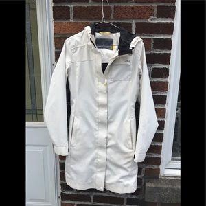 Lole spring wet dry jacket size S